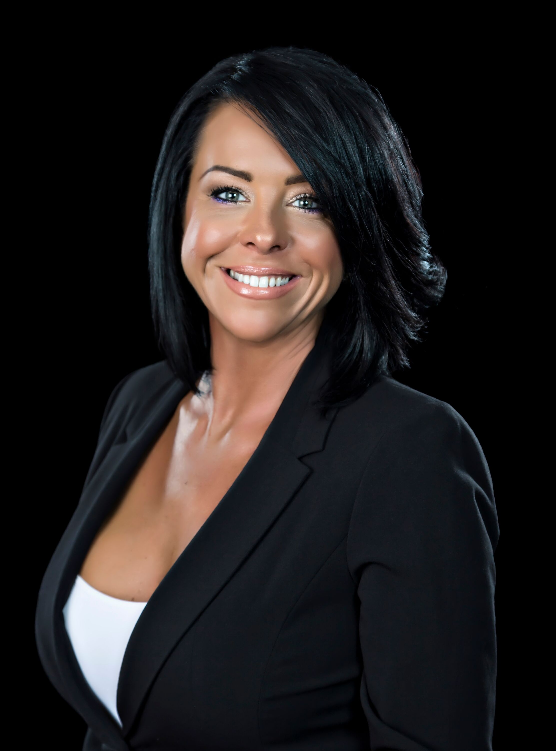 Rebecca Moore - Craig Carver Group - RE/MAX Top Realty